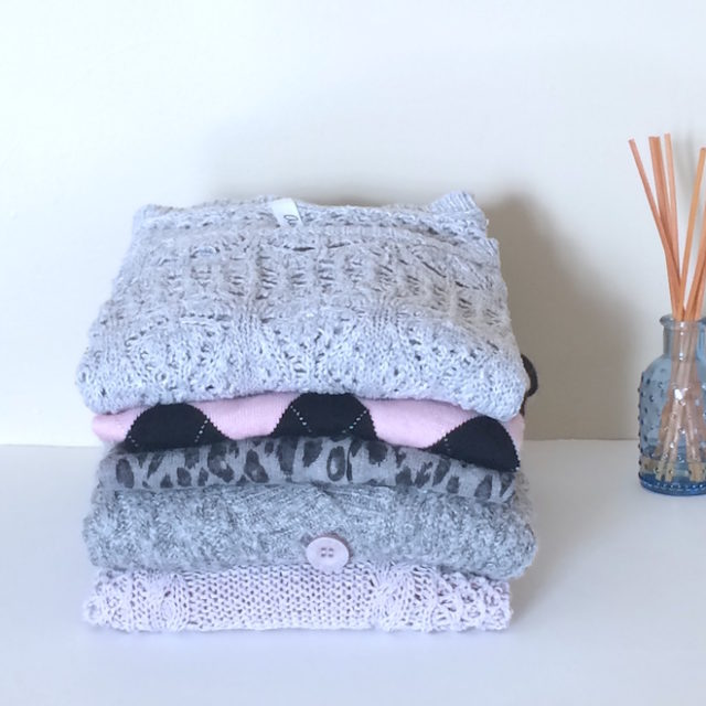 how to care for winter knits