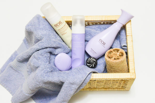 winter skincare survival