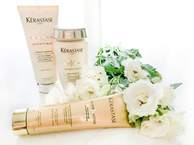 Perfect Summer Hair with Kérastase