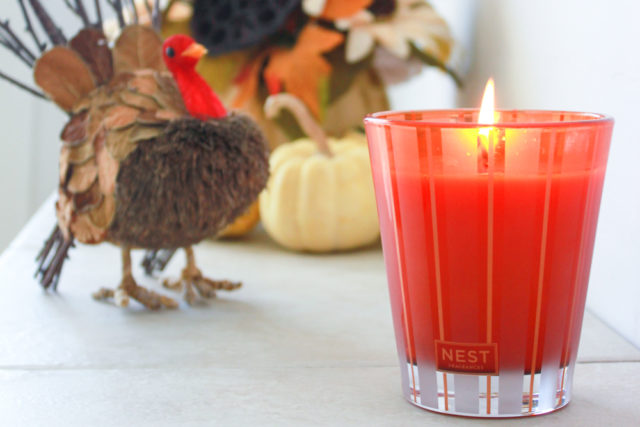 Fall Vibes with NEST Fragrances