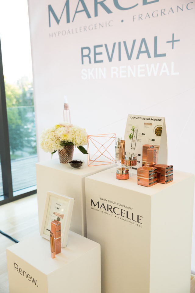 Marcelle Revival + Skin Renewal